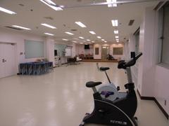 実習室A-1